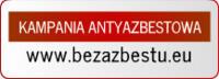 Logo Kampania Antyazbestowa